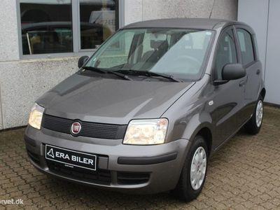 brugt Fiat Panda 1,2 Classic Aircon 69HK 5d