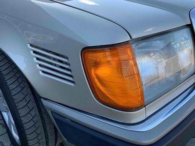 brugt Mercedes 300 Turbo diessel 3,0