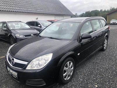 brugt Opel Vectra Wagon 1,9 CDTI Limited 150HK Stc 6g