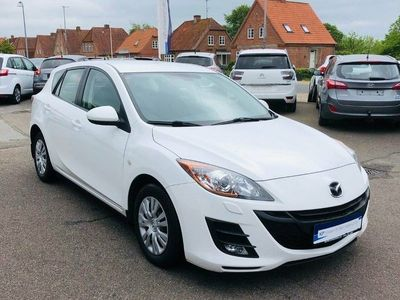 used Mazda 3 1,6 DE 115 Advance