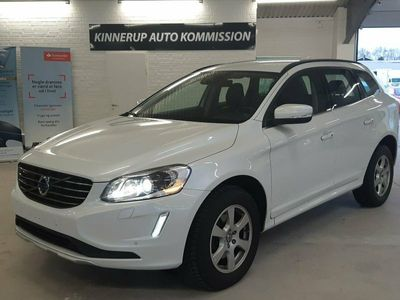 brugt Volvo XC60 2,4 D5 230 Momentum aut. AWD