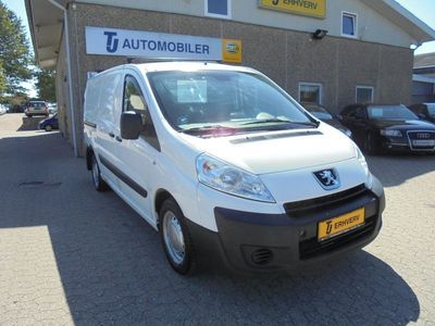 used Peugeot Expert 2,0 HDi 128 L2H1