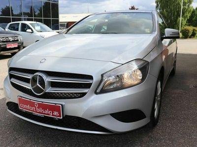 brugt Mercedes A180 1,5 CDi