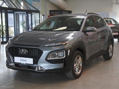 usata Hyundai Kona 1,0 T-GDI Trend 120HK 5d 6g