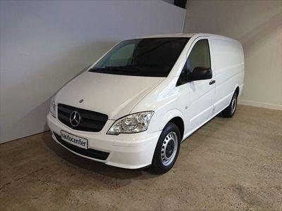 brugt Mercedes Vito 116 CDi Standard L aut.