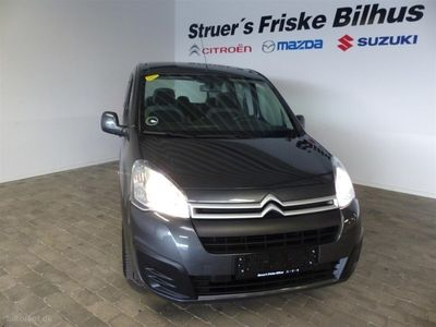 używany Citroën Berlingo 1,6 Blue HDi Feel+ start/stop 100HK