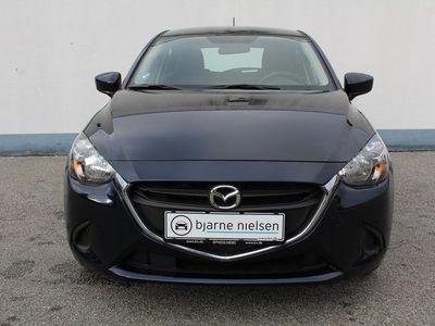 brugt Mazda 2 1,5 Sky-G 75 Core