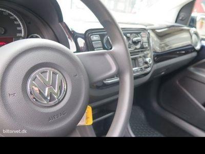 brugt VW UP! UP! 1.0 moveHatchback 5g 3d