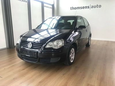 brugt VW Polo 1,4 TDi 80