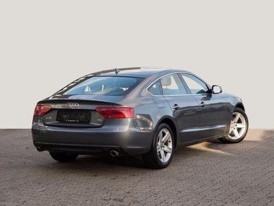 brugt Audi A5 Sportback 3.0 204 HK Sport
