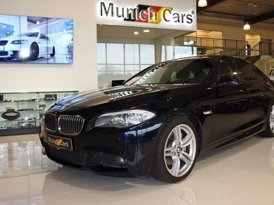 gebraucht BMW 535 d 3,0 aut.