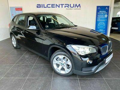 brugt BMW X1 sDrive18d - Silkeborg Bilcentrum