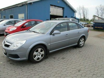 brugt Opel Vectra 1,8 16V 140 Limited