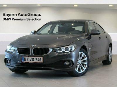used BMW 420 Gran Coupé d 2,0 Executive aut.