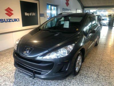 brugt Peugeot 308 1,6 VTi Comfort+ SW