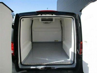 brugt Mercedes Vito 114 KØLEBIL AUT, 2,1 CDI Standard AUTOMATGEAR 136HK Van 2016