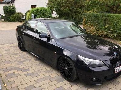 brugt BMW 550 4,8 V8