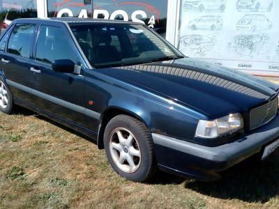 brugt Volvo 850 2,0 126HK
