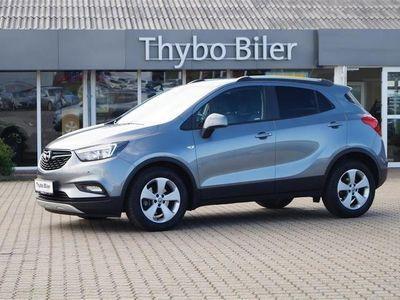 usata Opel Mokka X 1,6 CDTI Enjoy Start/Stop 136HK 5d 6g