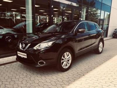 used Nissan Qashqai 1,2 Dig-T Acenta 4x2 115HK 5d 6g