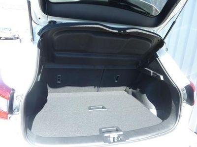 brugt Nissan Qashqai 1,2 Dig-T Tekna 115HK 5d 6g