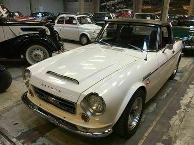 brugt Datsun 2000 Fairlady Sports