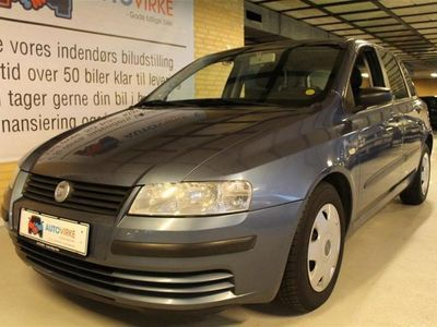 used Fiat Stilo 1,6 Dynamic 103HK 5d