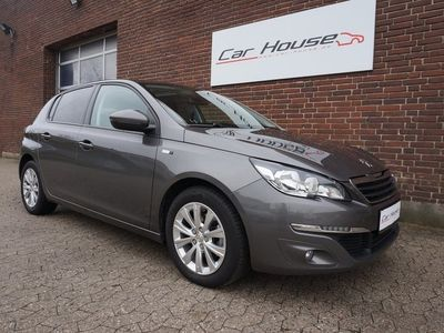 second-hand Peugeot 308 1,6 BlueHDi 120 Style