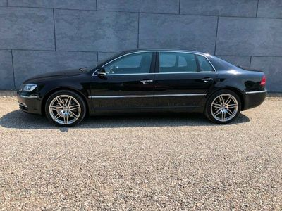second-hand VW Phaeton 3,0 V6 TDi Tiptr 4M