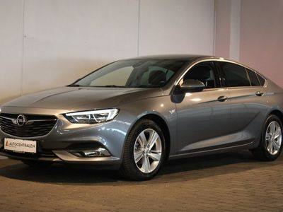 begagnad Opel Insignia 1,6 CDTi 136 Dynamic GS
