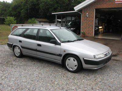 brugt Citroën Xantia 1,8 X 101HK Stc