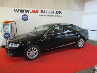 second-hand Audi A6 2,0 TDi 170 S-line
