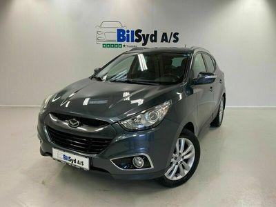 brugt Hyundai ix35 2,0 Premium aut.