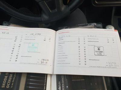 brugt Skoda Fabia 1,4 16V Elegance Combi