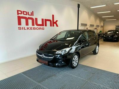 brugt Opel Corsa 1,4 16V Impress