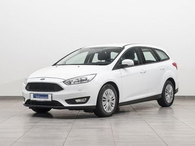 used Ford Focus 2,0 TDCi Business 150HK Stc 6g