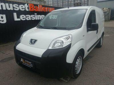 usado Peugeot Bipper 1,3 HDi 75 Fresh Van