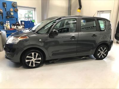 brugt Citroën C3 Picasso 1,6 Blue HDi Challenge 100HK