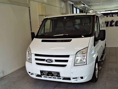 brugt Ford Transit 260S Van 2,2 TDCi 100 Basic FWD
