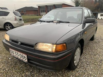 brugt Mazda 323 1,3 i LX 73HK 3d