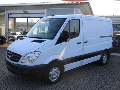 brugt Mercedes Sprinter 213 CDI BE aut 129HK Van