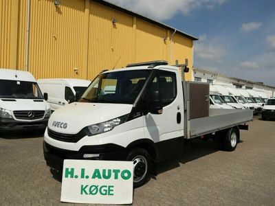 brugt Iveco Daily 2,3 35C16 4100mm Lad AG8