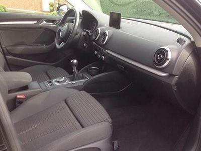 brugt Audi A3 1,4 1,4 TFSI 150Hk Ultra