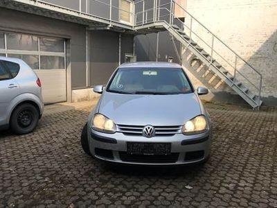 brugt VW Golf V 1,6 1,6