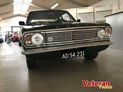 used Ford Cortina MK.II