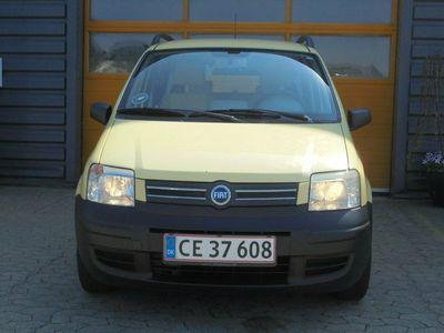 brugt Fiat Panda 1,2 8V Ciao