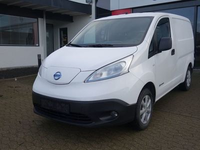 brugt Nissan e-NV200 Comfort Van