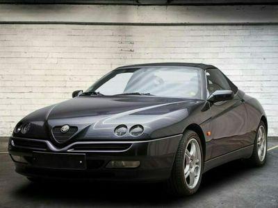 brugt Alfa Romeo Spider 3,0 V6
