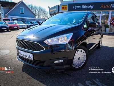 brugt Ford C-MAX 1,5 TDCi 105 Trend ECO