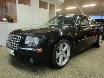 brugt Chrysler 300C 5,7 Hemi aut.